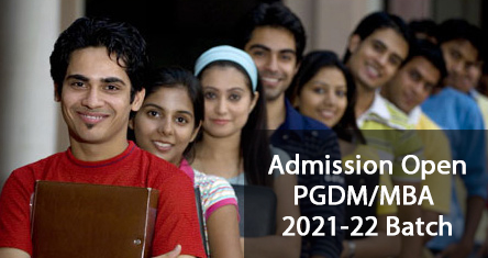 ISTTM Admission Open for PGDM / MBA 2018-20 Batch
